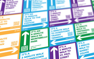 Walk [Your City] Comes To St. Catharines