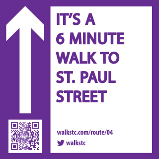WalkSTC Route 04