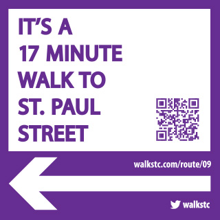 WalkSTC Route 09