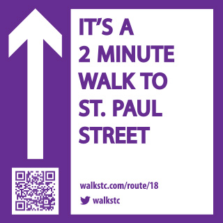 WalkSTC Route 18